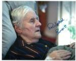 Richard Briers Torchwood, Doctor Who, etc Signed 10 x 8 Photo